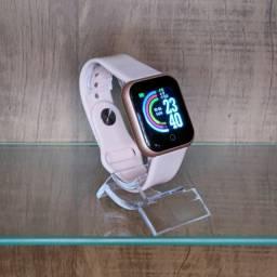 Lançamento smartwatch com preço imperdível e único. Poucas unidades disponíveis