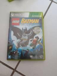 Jogo Original Lego Batman 1 Xbox 360