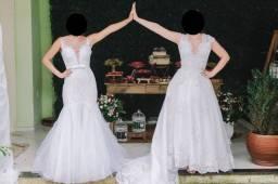 Vestido de Casamento (Noiva)