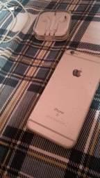 Troco iPhone 6S