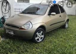 Peças do Ford Ka 2000