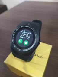 Smartwatch Y1S Ligações Notificações