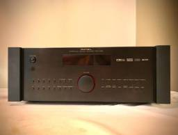 Receiver Rotel