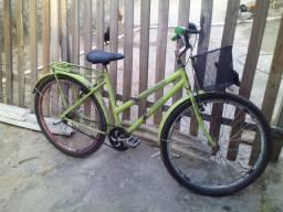 Bicicleta top das top