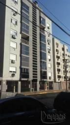 Apartamento à venda com 2 dormitórios em Centro, Novo hamburgo cod:16593