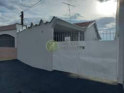 Casa para alugar com 2 dormitórios em Jardim rosa branca, Bauru cod:CA00745