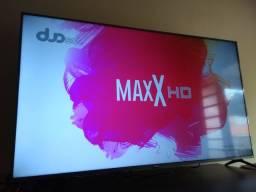 """Tv smart 58"""" Philco"""