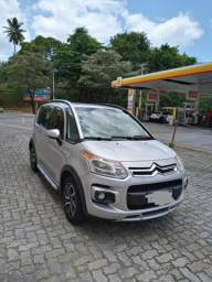 Citroen 1.6 aircross exclusive top de linha