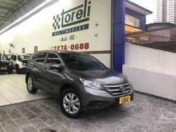 CRV 2012/2012 2.0 LX 4X2 16V GASOLINA 4P AUTOMÁTICO