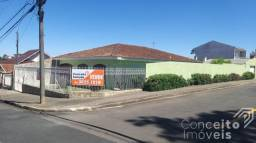 Casa à venda com 3 dormitórios em Jardim carvalho, Ponta grossa cod:393032.001