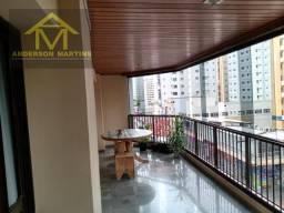 Apartamento à venda com 4 dormitórios em Praia da costa, Vila velha cod:4169
