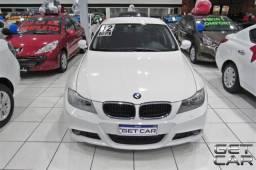 BMW 318i 2.0 SPORT 16V GASOLINA 4P AUTOMÁTICO