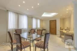 Apartamento à venda com 4 dormitórios em Caiçara-adelaide, Belo horizonte cod:272793