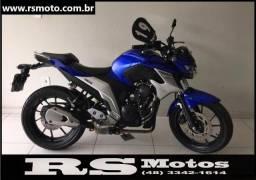 Yamaha FZ25 250 Fazer ABS 2019