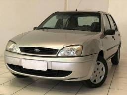 Ford Fiesta 1.0 MPI STREET 8V