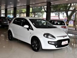 Fiat Punto 1.4 ATTRACTIVE 4P FLEX MEC