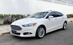 Ford fusion FWD 2016 (único Dono)