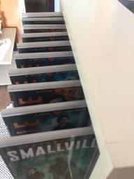 Coleção Smallville e nicho