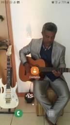Música ao vivo