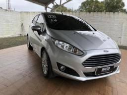 New Fiesta TIT./TIT.Plus 1.6 16V Flex Aut.