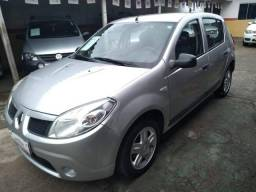 SANDERO 2010/2010 1.6 EXPRESSION 8V FLEX 4P MANUAL