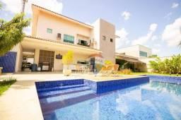 Casa com 5 dormitórios à venda, 400 m² por R$ 1.600.000,00 - Ponta Negra - Manaus/AM