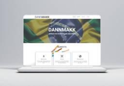 Seu site em até 7 dias por R$99,90