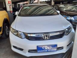 Honda Civic LXR 2.0, 15/16