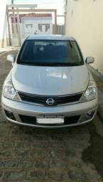 Tiida Nissan 2012 1.8 Flex