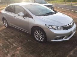 Honda Civic LXS Flex 13/14