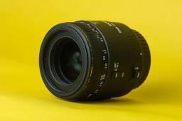Sigma 50mm 2.8 EX DG Macro Canon