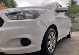 Ford Ka Branco 2015 SE 12V - R$ 31.900,00
