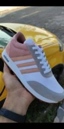 Tênis Adidas pronta entrega