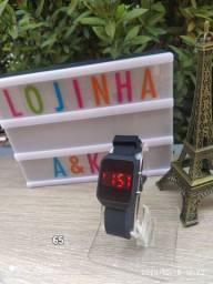 Relógio Digital Led Promoção