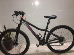Bike aro 29/feminina/tamanho 16/HEILAND