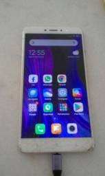 Xiaomi Max 2    4 de ram 64gb