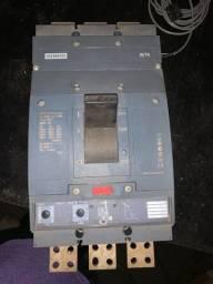 Disjuntor Siemens 1000A