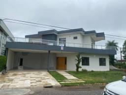 Vendo Belíssima Casa no Residencial Castanheira - 5 Quartos