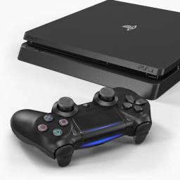 PlayStation 4 1TB Fifa20/GTAV/Farming Simalator19