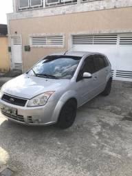 Fiesta 2009, com GNV e Flex, 1.0