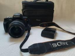 Câmera SONY profissional 600$