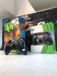 Xbox 360 - Nova serrana