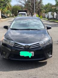 Corolla Modelo GLI UPPER 2017