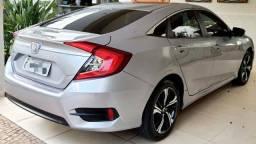 Honda Civic EXL- 2017 - G10