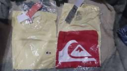 2 camisetas uma G outra GG