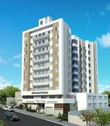 Apartamento 2 dormitórios no centro de Criciúma/SC