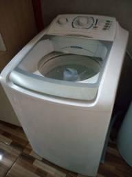 Lavadoura Eletrolux Máquina de lavar roupa automática
