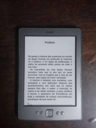 Kindle 4 cinza
