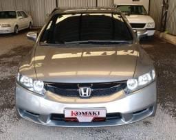 Honda Civic LXL 2010