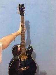 Vendo violão